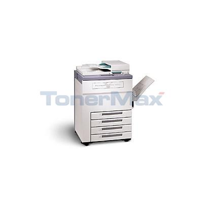 Xerox Document Centre 460-SL